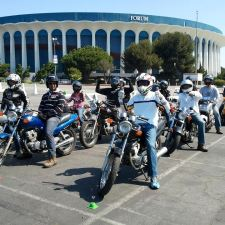 Westside Motorcycle Academy Joins The Beautiful Bikers Conference