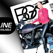 BGR Dec 2016 Issue