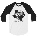 Beautiful Bikers 2018 Baseball Tee