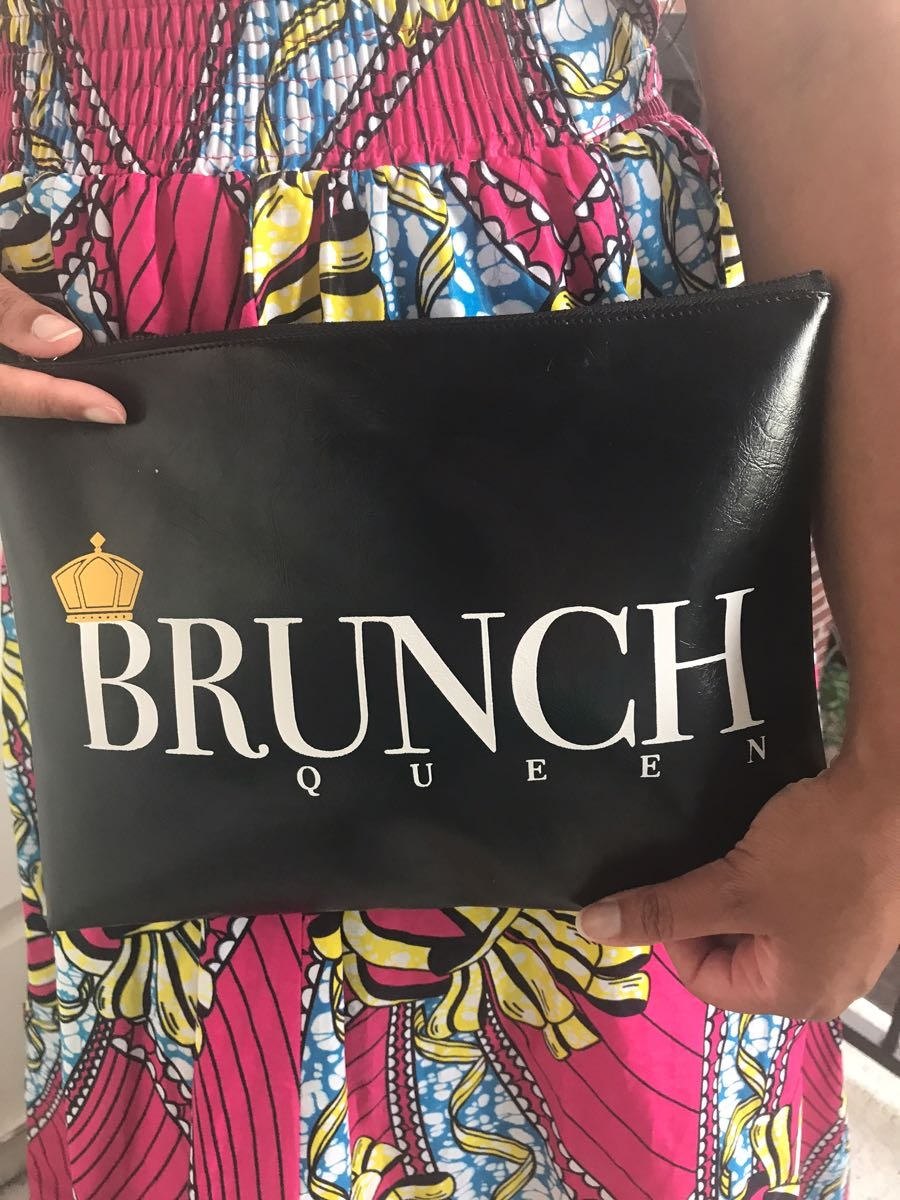 Issa Giveaway: Brunch Queen