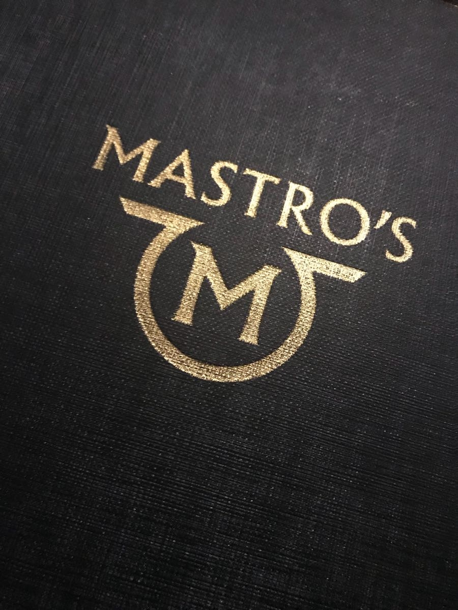 Dinner at Mastros-5