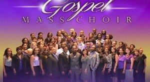 Arkansas Gospel Mass Choir - You Alone