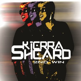 Kierra Sheard - 2nd Win