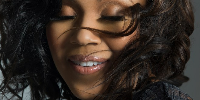 Erica Campbell - 2014