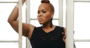 Tina Campbell - It's Personal