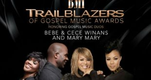 BMI Trailblazers of Gospel Music Awards 2016