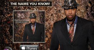 D'Morea Johnson / The Name You Know!