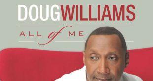 Doug Williams - All Of Me