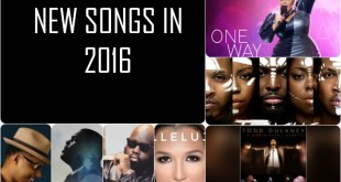 TOP 10 HOT NEW SONGS IN 2016