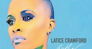 Latice Crawford - Author