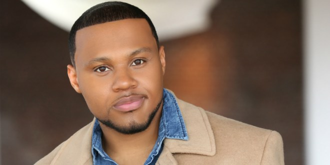 Todd Dulaney shares on style of music, his mentors & A Worshipper's Heart. | @ToddDulaney
