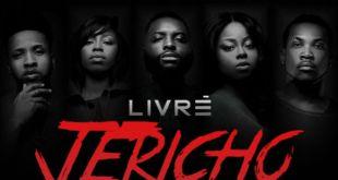 Pre-Order LIVRE's Highly Anticipated Album Jericho: Tribe of Joshua Album Now !!!