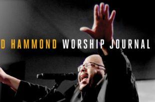 Fred Hammond - Worship Journal Live