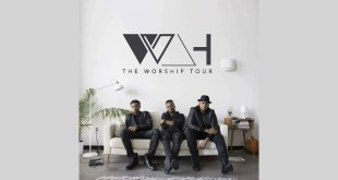 The Worship Tour: We Are Here w/ Anthony Brown & group therAPy, Travis Greene & Jonathan McReynolds #theworshiptour