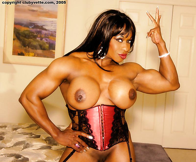 female bodybuilder porn stars