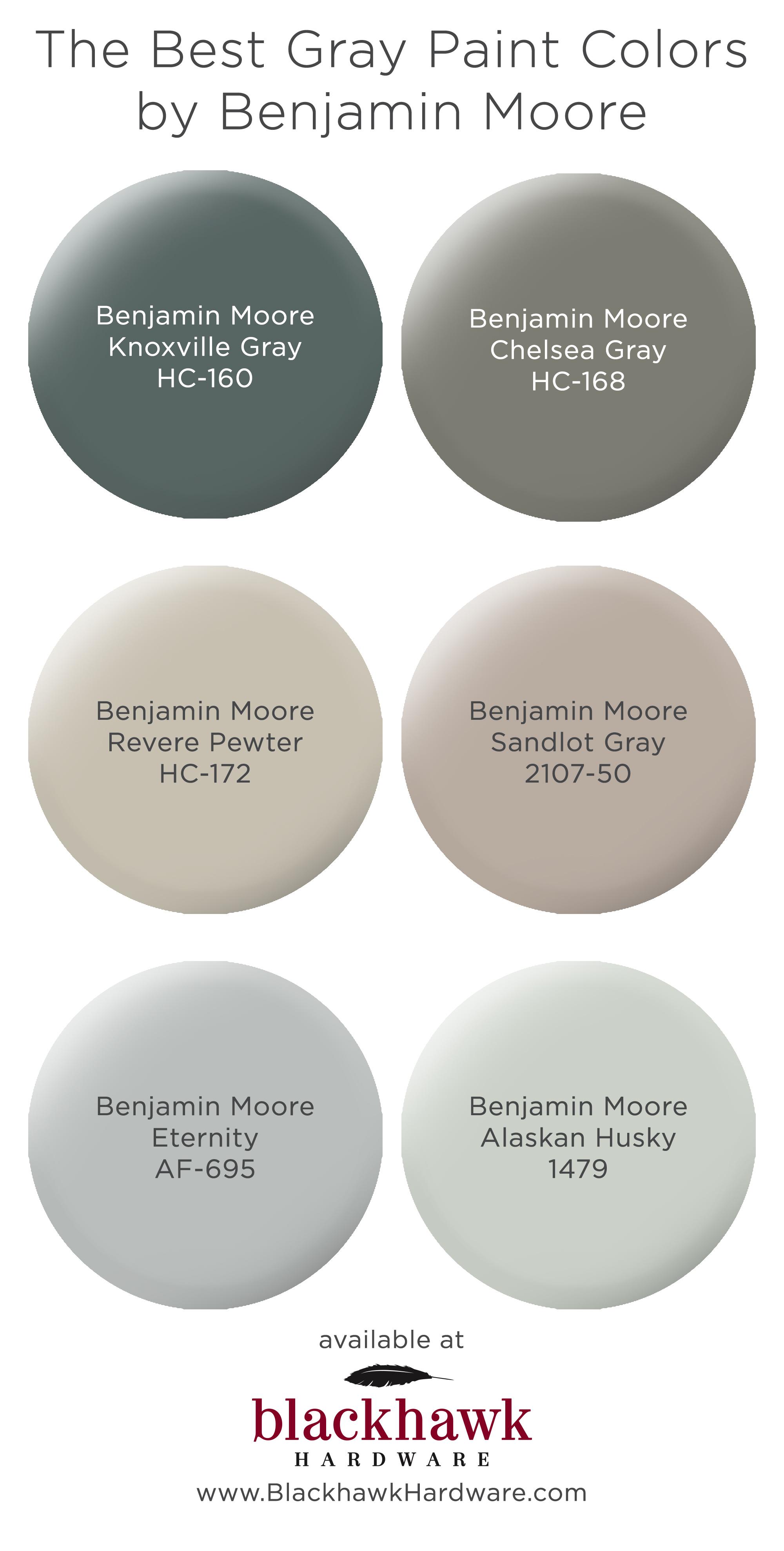 Fullsize Of Benjamin Moore Chelsea Gray