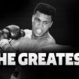 Muhammad Ali Greatest Poster