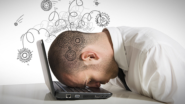 Worker-stress-management