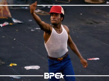 The Get Down - Novo Trailer