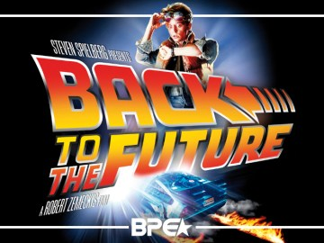 De Volta Para o Futuro