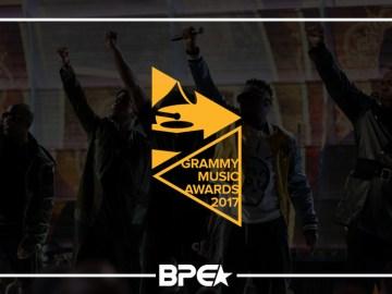Grammys 2017-2
