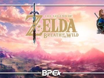 Zelda x Ps-capa