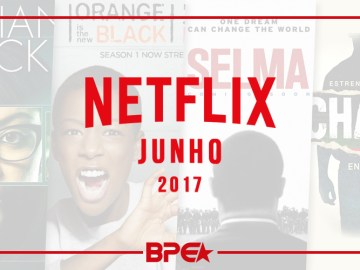 Netflix - Junho