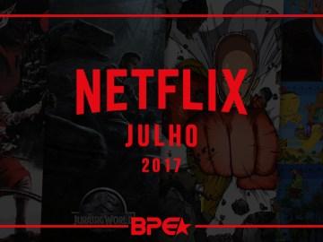 Netflix - Mensal