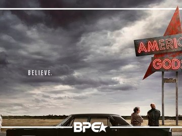 American Gods - Dica da Semana