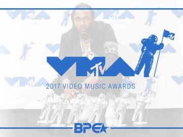 K-Dot - VMA 2017