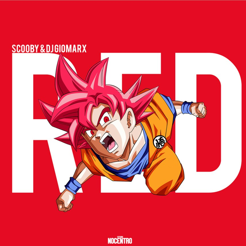 Scooby - RED