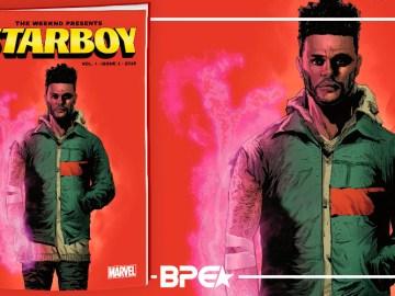 Starboy - Revista