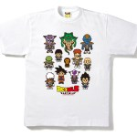 BAPE x Dragon Ball Z (27)