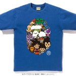 BAPE x Dragon Ball Z (28)
