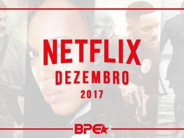 Netflix - Dezembro