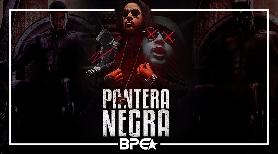Emicida - Pantera Negra