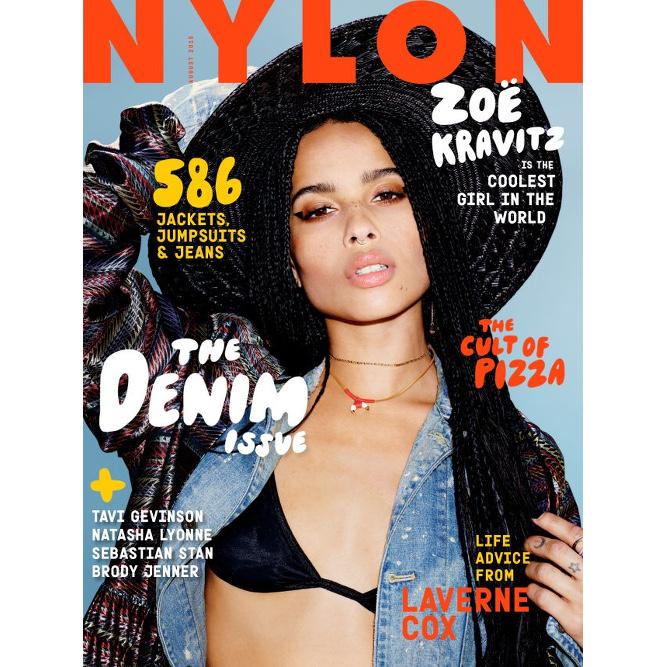 Zoe-Kravitz-Nylon-August-2015-01
