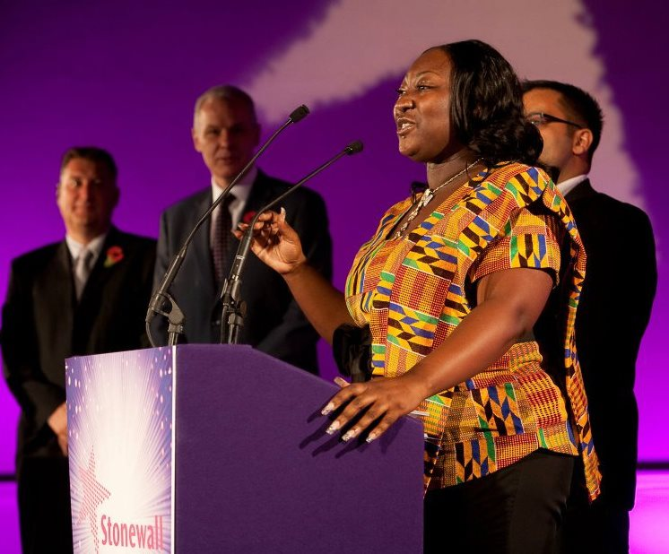 Black lesbian activist declines UK honor in protest of colonial legacy