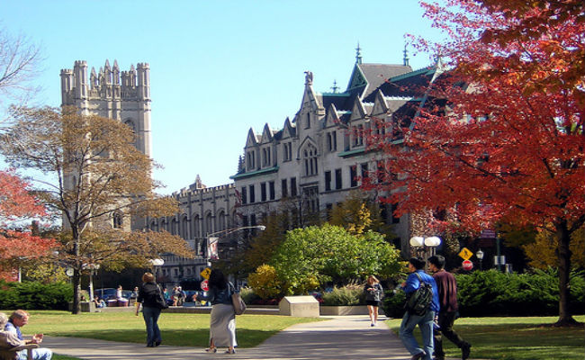 University of Chicago Fraternity Racist Emails Leaked