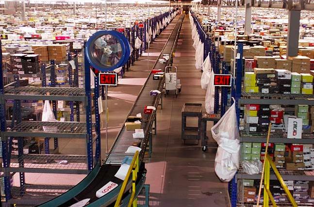 Amazon Facility