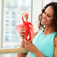 Misty Copeland Has a Barbie Doll And It Is All The Things