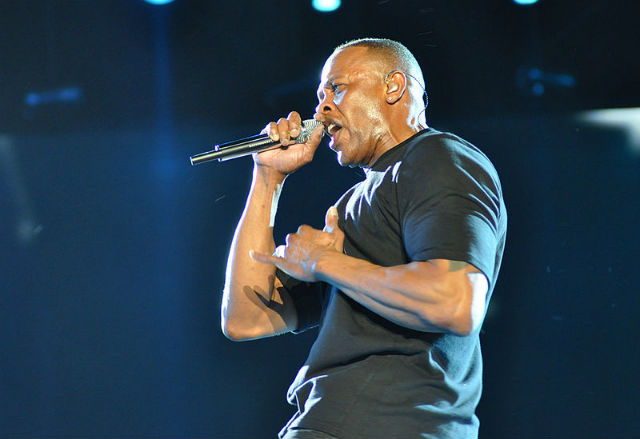 Dr. Dre Detained By Police At His Own Home After Caller Claims He Was Armed