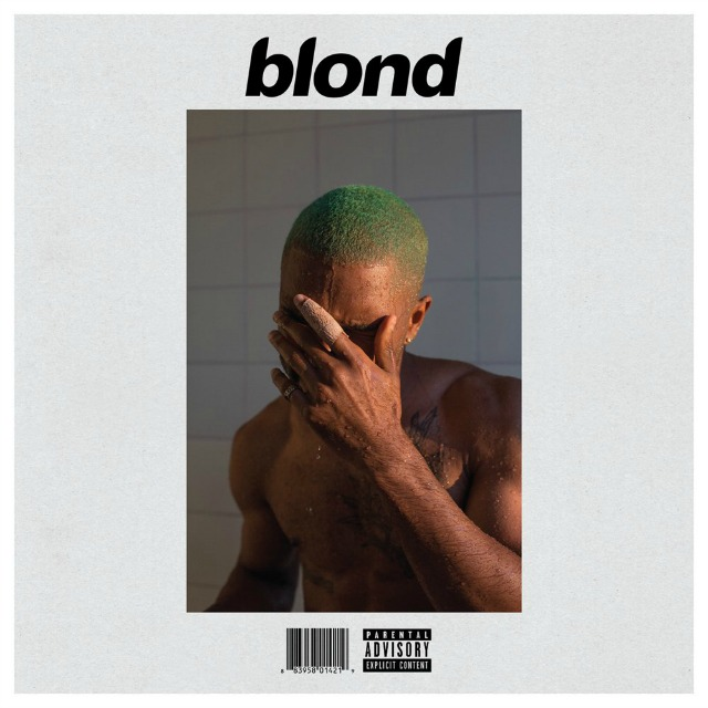 Frank Ocean's 'Blonde' Feels Like A Gift From God