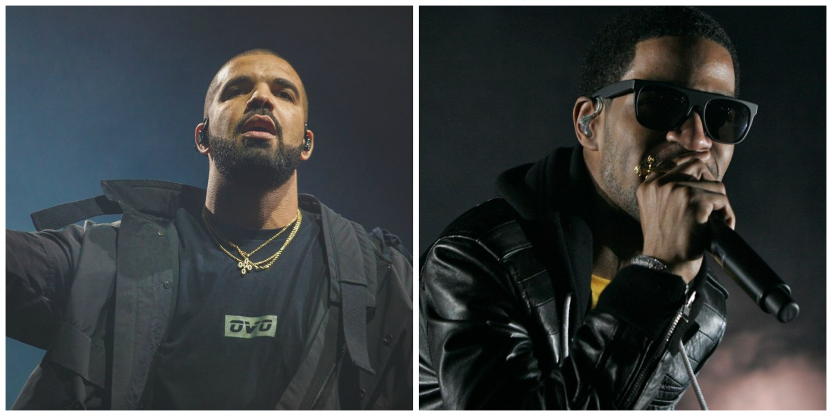 Why We Shouldn't Call Drake's Diss Track A 'Clap Back' At Kid Cudi