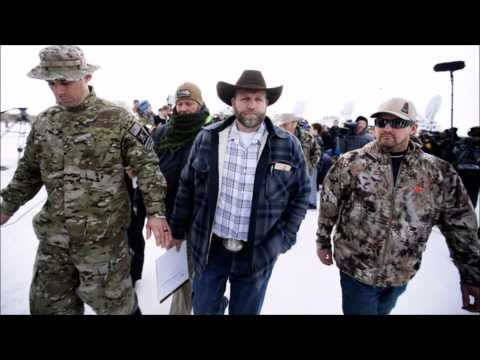 Bundy Brothers And Other Defendants Acquitted For Oregon Standoff
