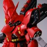 Gundam Fixation