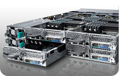 PowerEdge C6100 Rack Server