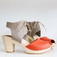 Shoe Crush: Bryr Clogs...