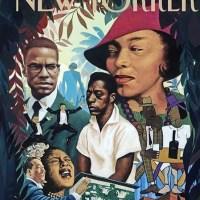 Celebrate Black History Month. . .