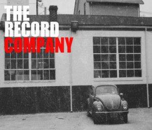 the-record-company